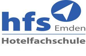 Hotelfachschule Emden Logo