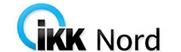 IKK-Nord Logo - Partner von Häcker & Partner