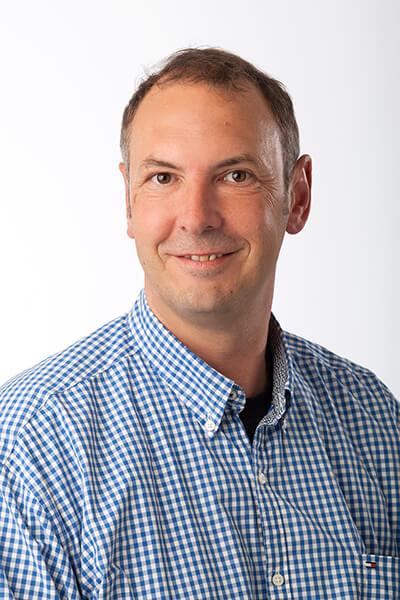 Kontakt Jürgen Häcker - Dipl. Ing. für Lebensmitteltechnologie - Fachkraft für Arbeitssicherheit