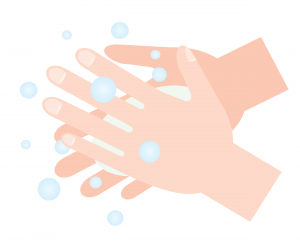 Händewaschen - der wirksamste Schutz vor einer Norovirus - Infektion